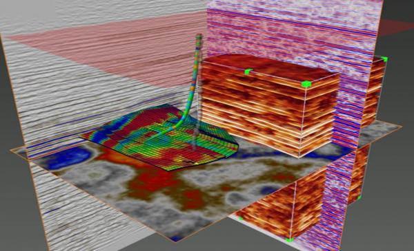 Advanced Seismic Data Acquisition & Processing